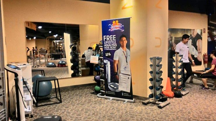 Fitness First Platinum - Gym / Fitness Center in Kuala ...
