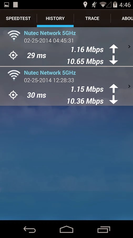 Speedtest Pro - Internet Speed v1.0.1
