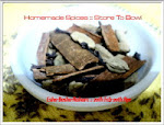 Esho- Bosho -Aahare  -Give Away- Home Made Spices