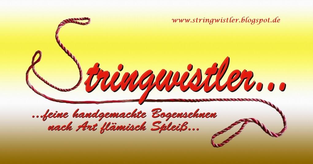 The Stringwistler...