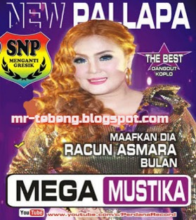 New Pallapa Best Of Mega Mustika 2015