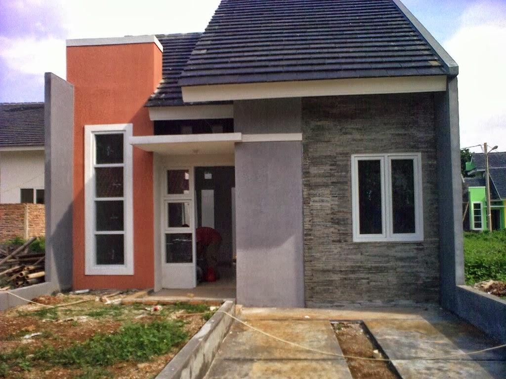 seruling maut 50 desain rumah minimalis type 45 modern