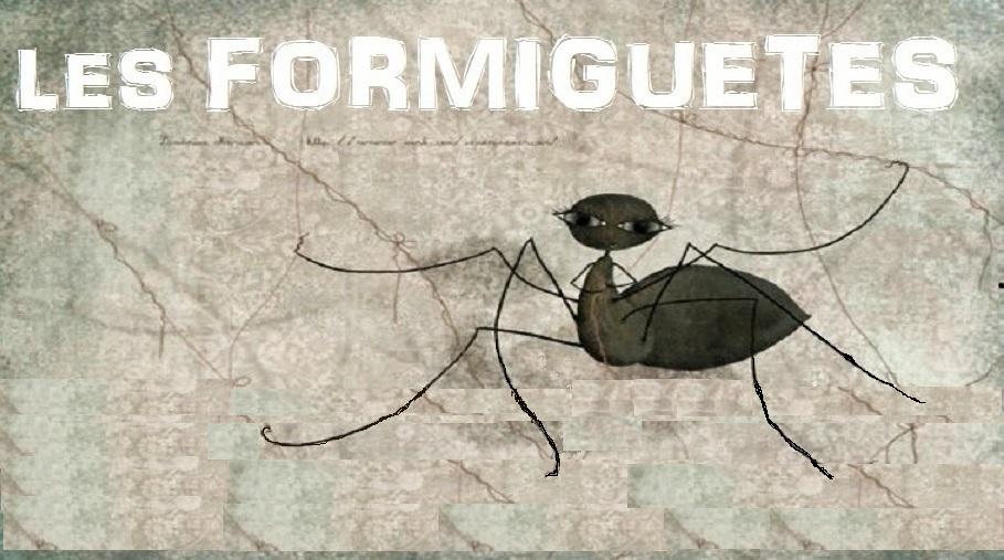 LES FORMIGUETES
