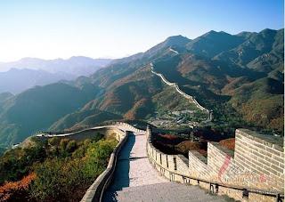 Tempat Wisata di China Terbaru 2011