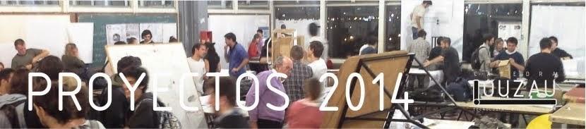 TECNO IV CURSO 2014