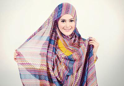 Cara+Memakai+Jilbab+Pashmina+Trendy+3 Cara Memakai Jilbab Pashmina Trendy Bersyariat