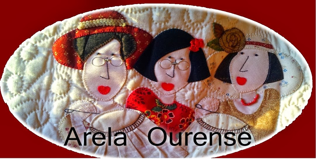 Arela Ourense