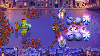 Fieldrunners 2 Download Free PC Game Crack Full