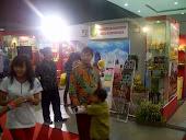 Juara Harapan III Invesda Expo Jogjakarta 2013