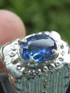 blue safir australia