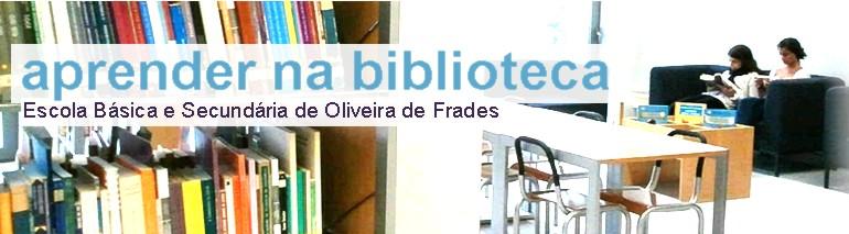 Aprender na Biblioteca