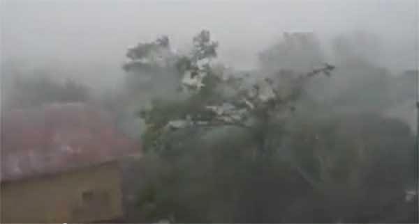 Typhoon Glenda 2014