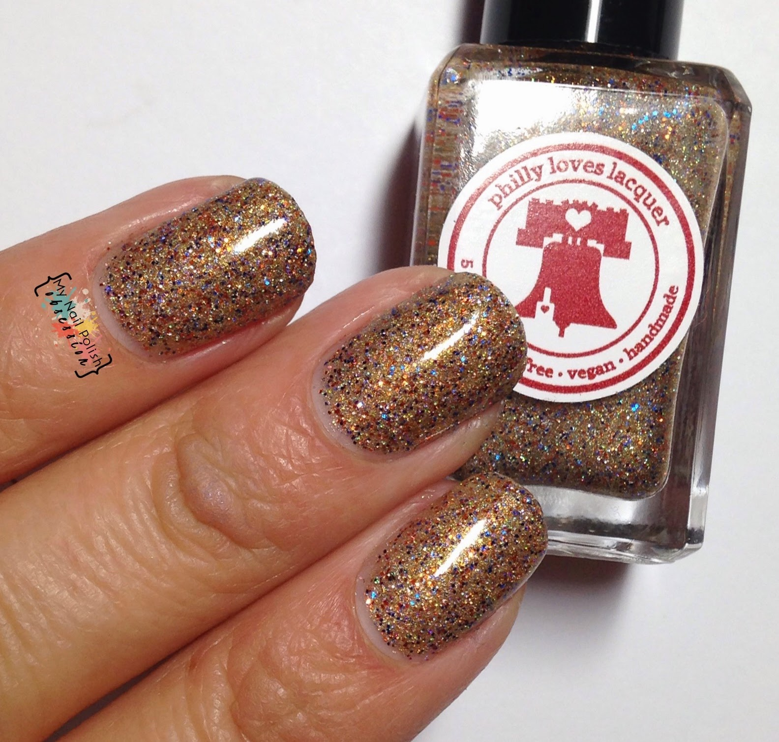 Philly Loves Lacquer SBP #110