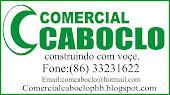 COMERCIAL CABOCLO - MATERIAL DE CONSTRUÇÃO