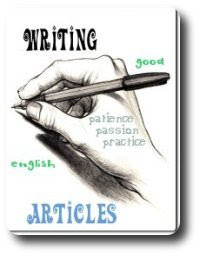 How To Write an Article in English Language