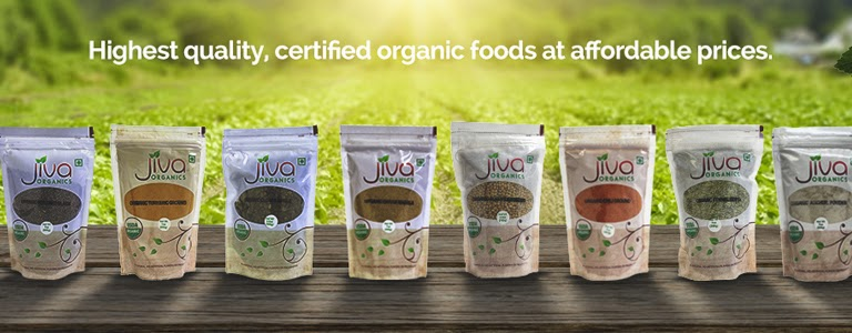 Highest Quality, Certified Organic Food At Affordable Prices