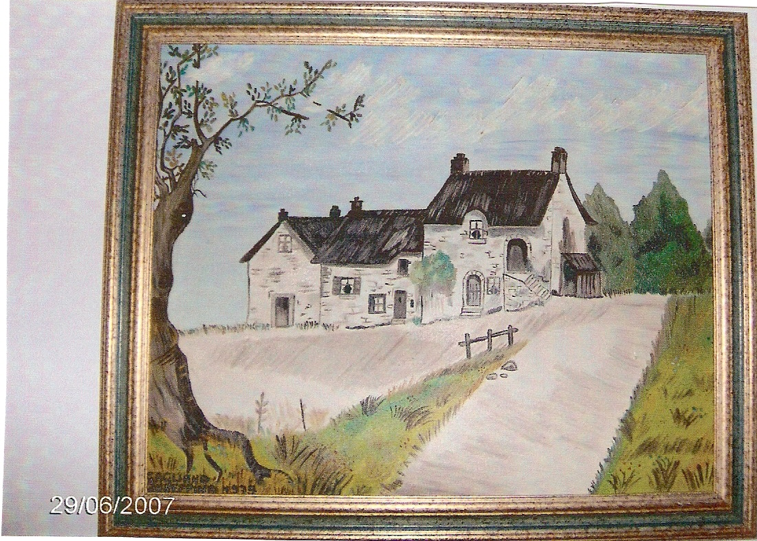 Case rustiche foto in vendita a san maurizio canavese for Immagini di case rustiche