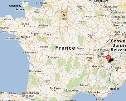 Planning for ski trip to Les Arcs Live and Travel in France
