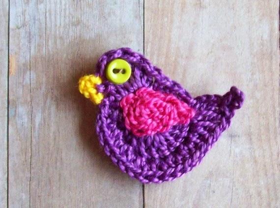 Caramelo de crochet aplicaciones en crochet - Aplicaciones en crochet ...