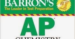 Barron S Ap Chemistry 7th Edition Free Pdf Download Free Pdf Files