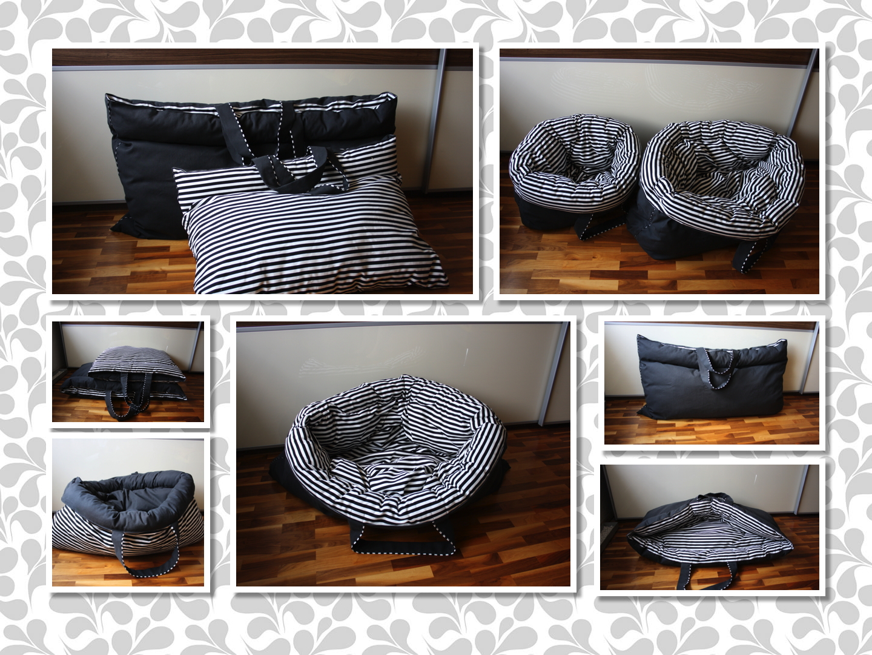 SchokosLaden: Besondere Schlafplätze für besondere Hunde
