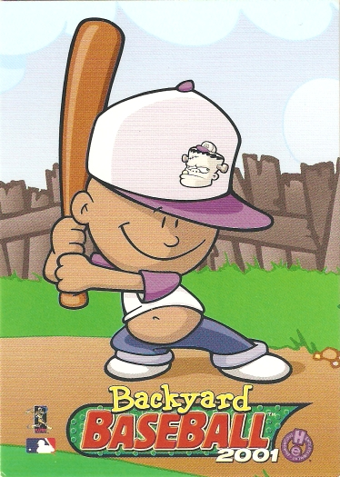 mark 39 s ephemera 2000 pacific backyard baseball