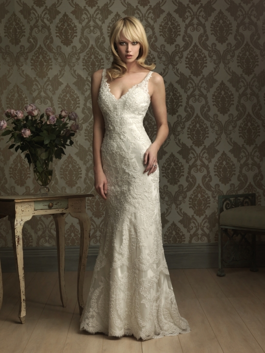 Wedding Dresses V Neck Uk 120