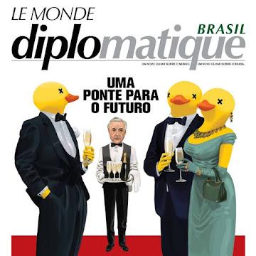 Le Monde Diplomatique - Maio de 2016