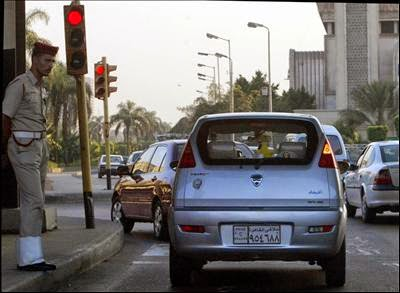 rent car holiday in Egypt