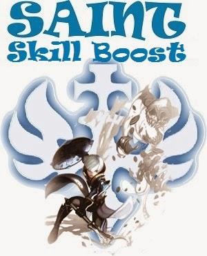 Saint Skill Boost