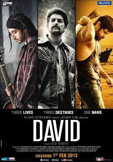 David (2012) Tamil