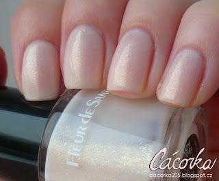 Fleur de Santé - Pink Pearl