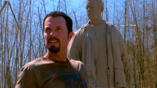 "Adam Baldwin in the Firefly episode ""Jaynestown"""