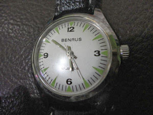Benrus ( Sold )