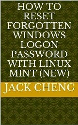 How to Reset Forgotten Windows Logon Password with Linux Mint (New)