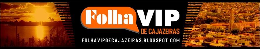 Folha VIP de Cajazeiras