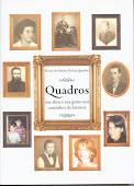 """Livro """"Quadros: Gente que preza sua gente"""", de Fátima Quadros"""