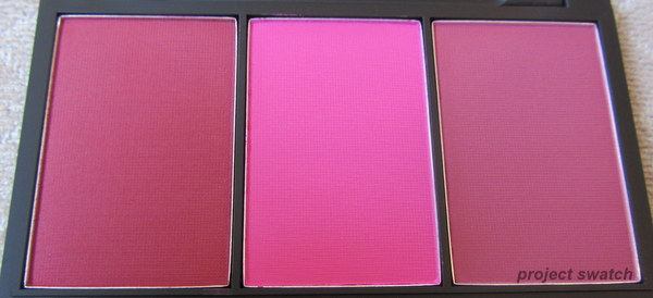 Pink Sprint 366 - Pink Parfait, Pink Ice, Pinktini