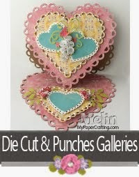 Die Cut & Punches Galleries