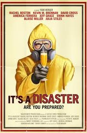 Ver It's a Disaster Online Gratis (2012)