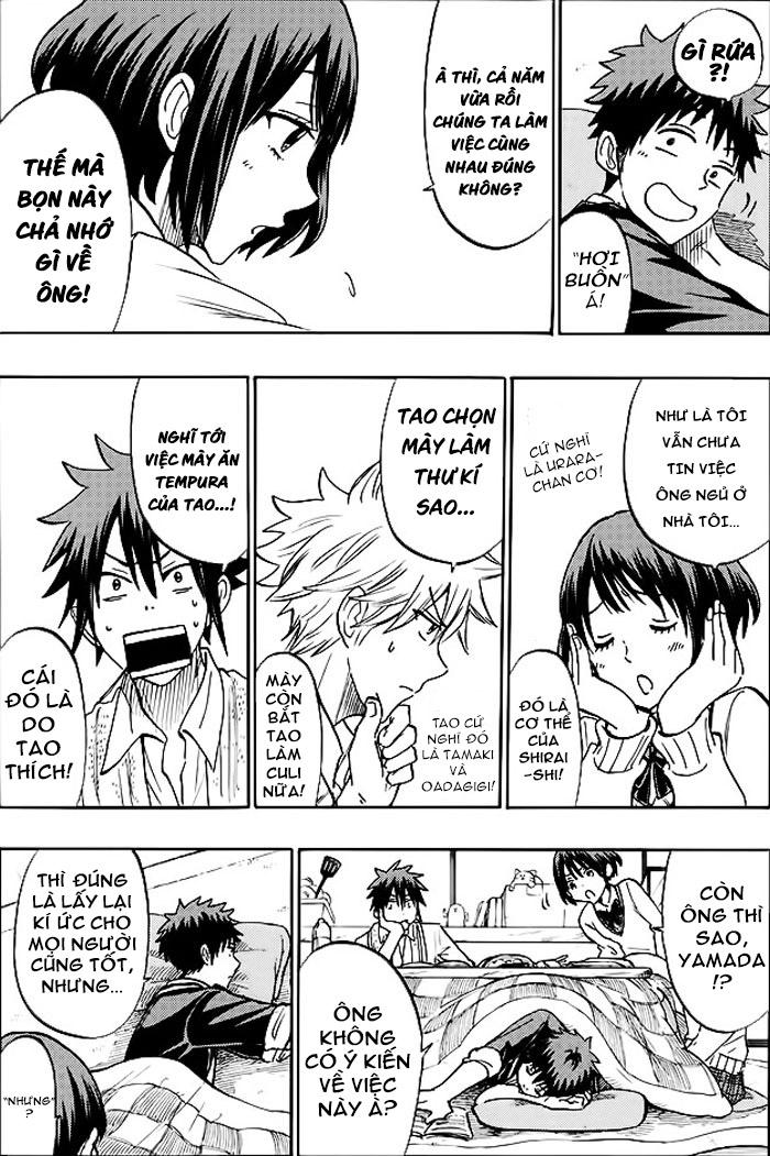Yamada-kun to 7-nin no majo chap 180 Trang 6 - Mangak.info