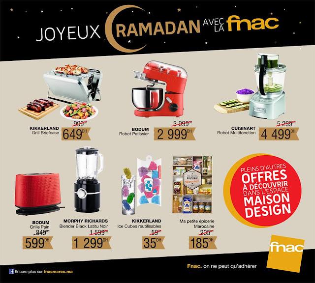 fnac ramadan 2015