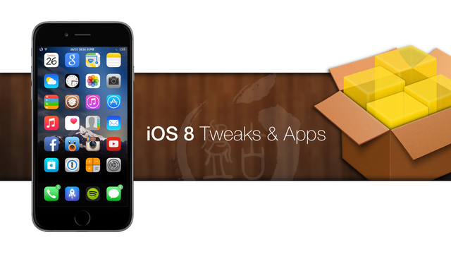 iOS 8.4 Tweaks