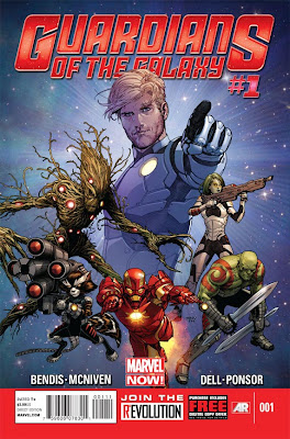 Guardians of the Galaxy, comic book, capes on film