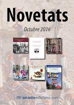 Catàleg de novetats en PDF
