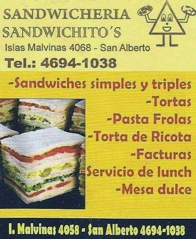 SANDWICHITO'S