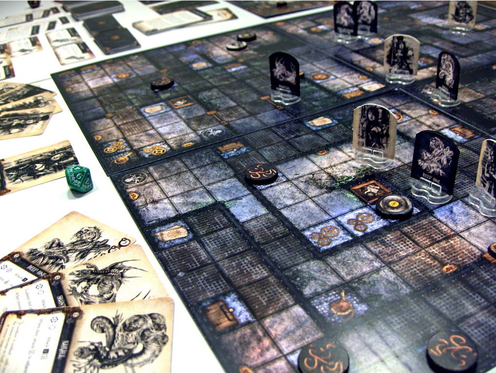 Game of Thrones Board Game Pieces of Thrones The Board Game