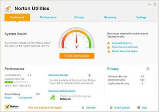 download Norton Utilities 2013