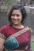 Lakshmi Ramakrishnan spicy