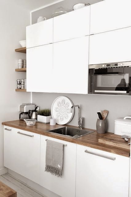 modern white cabinet kitchens